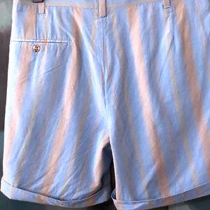 Skeets Shorts - 1980s 90s Nantucket Preppy SKEETS Shorts sz 30